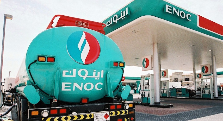 ENOC's 'Heat Stress Awareness Campaign' led by Dubai Health Authority