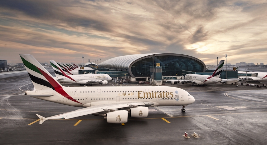 60% of Heat Illness Cases Reduced in the Emirates Group After Implementation of Scarlet TWL-1S